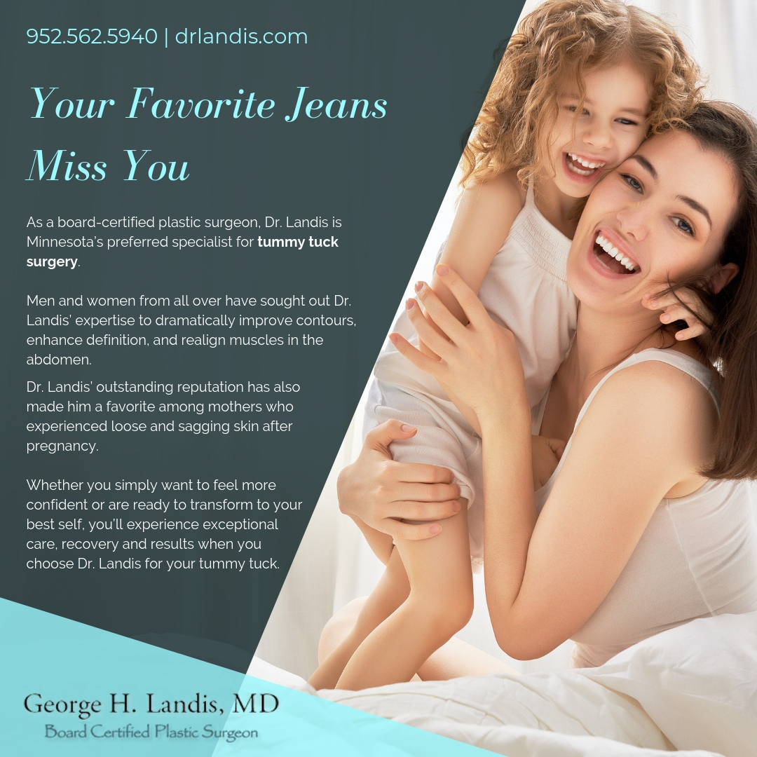 Your Favorite Jeans Miss You | Dr  Landis | Plymouth, MN